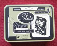 Board Game: Slots