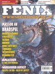 Issue: Fenix (2010 Nr. 1 - Jan 2010)