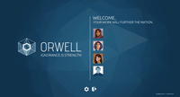 Video Game: Orwell: Ignorance is Strength