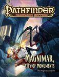 RPG Item: Magnimar: City of Monuments