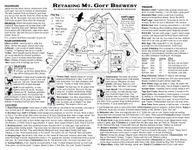 RPG Item: Retaking Mt. Goff Brewery