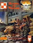 RPG Item: Return to Warsaw