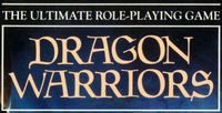 RPG: Dragon Warriors (Original Edition)