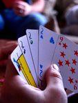 Board Game: Tichu