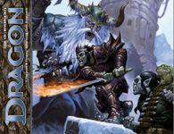 Issue: Dragon (Issue 429 - Nov 2013)