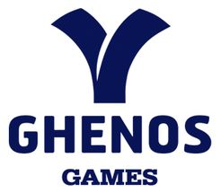 Ghenos Games Cover Artwork