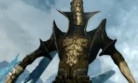 Character: Blackfrost