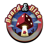 Video Game Publisher: Board&Dice