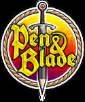RPG Publisher: Pen & Blade