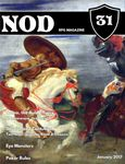 Issue: NOD (Issue 31 - Jan 2017)