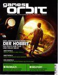Issue: Games Orbit (Issue 36 - Dez 2012)