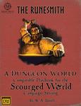 RPG Item: The Runesmith