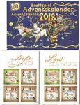 Board Game: Lowlands: Brettspiel Adventskalender 2018 Promo