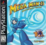 Video Game: Mega Man 8