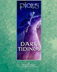 RPG Item: Dark Tidings