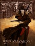 RPG Item: Deadlands: Reloaded