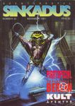 Issue: Sinkadus (Issue 33 - Nov 1991)