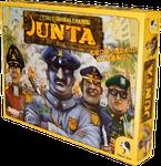 Board Game: Junta