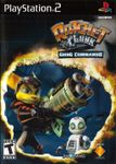 Video Game: Ratchet & Clank: Going Commando