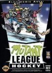 Video Game: Mutant League Hockey