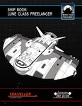 RPG Item: Ship Book: Lune Class Freelancer