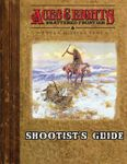 RPG Item: Shootist's Guide