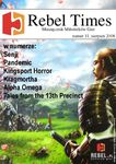 Issue: Rebel Times (Issue 11 - Aug 2008)