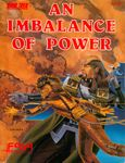 RPG Item: An Imbalance of Power