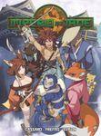 RPG Item: Império de Jade
