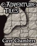 RPG Item: e-Adventure Tiles: Cave Chambers