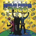 RPG Item: Project Ninja Panda Taco