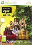 Video Game: Nat Geo Quiz! Wild Life