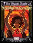 RPG Item: The Genius Guide to: Feats of Metamagic