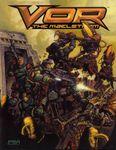 Board Game: VOR: The Maelstrom