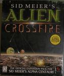 Video Game: Sid Meier's Alien Crossfire