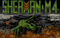 Video Game: Sherman M4