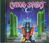 Video Game: Ninja Spirit