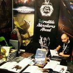 RPG Designer: Dario Pesce
