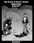 RPG Item: Spectrum Demo Kit 1: The Curse of Devil's Gorge