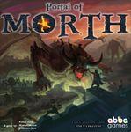 Board Game: Portal of Morth