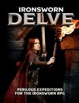 RPG Item: Ironsworn: Delve