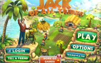 Video Game: Jack of All Tribes