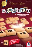 Board Game: Completto