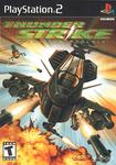 Video Game: Thunderstrike: Operation Phoenix