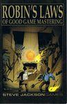 RPG Item: Robin's Laws of Good Gamemastering