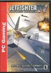 Video Game: JetFighter IV: Fortress America