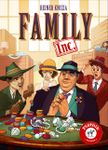 Board Game: Family Inc.