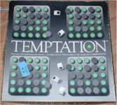 Board Game: Temptation