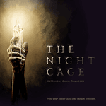 Board Game: The Night Cage