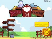 Video Game: Breeding Season